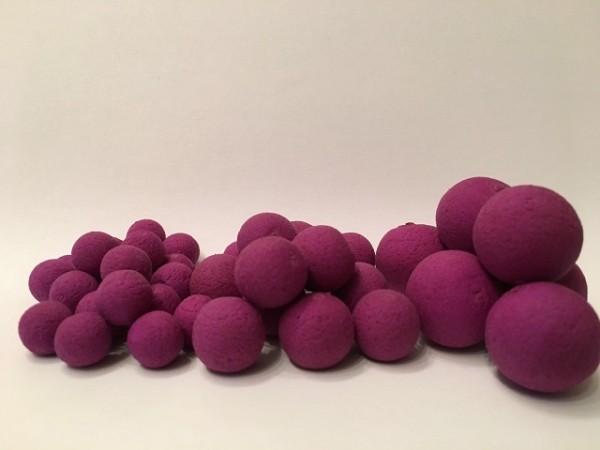 Fluo Violett - Thunfisch