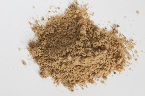 Erdnussmehl